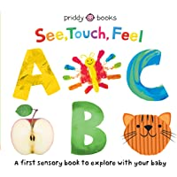 See, Touch, Feel ABC