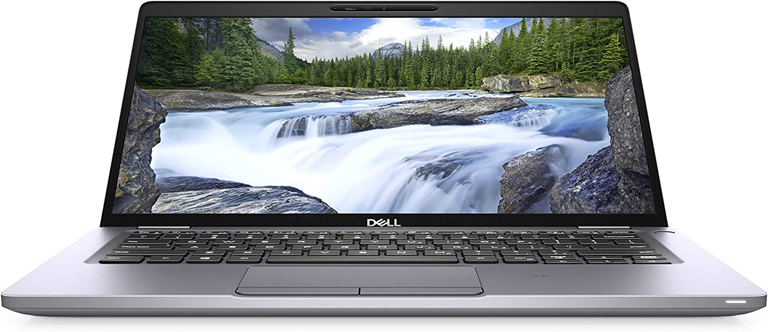 "Dell Latitude 5300 Laptop - 13.3"" FHD WVA - 1.6 GHz Intel Core i5-8365U Quad-Core - 256GB SSD - 16GB RAM - Windows 10 pro"