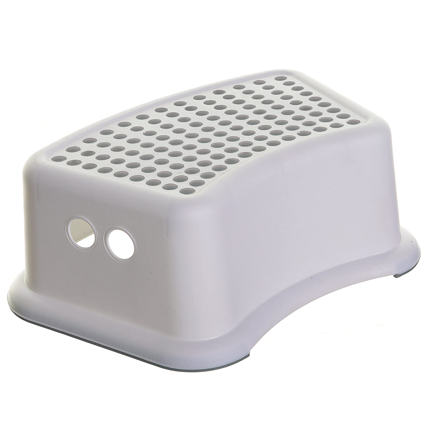 Dreambaby Step Stool, Grey Dots L673