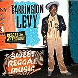 Reggae Anthology Barrington Levy - Sweet Reggae Music