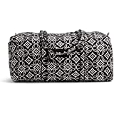 Vera Bradley XL Duffel Travel Bag in Concerto