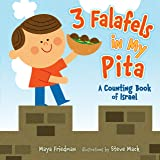 3 Falafels in My Pita: A Counting Book of Israel
