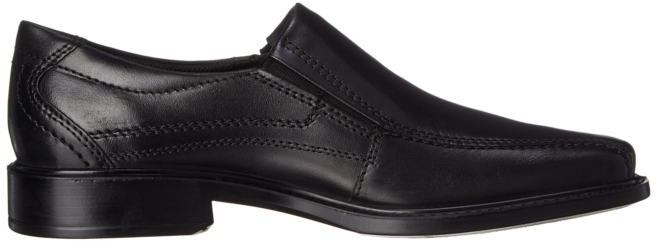 ECCO Men's New Jersey Slip On,Black,39 EU (US Men's 5-5.5 M) by ECCO (Image #8)