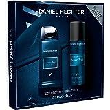 DANIEL HECHTER Ecrin Collection Couture Indigo Eau de Parfum 100 ml + Déodorant 150 ml
