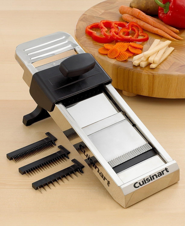 Amazon Cuisinart Mandolin Slicer Kitchen & Dining