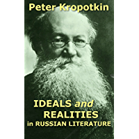 Ideals and realities in Russian literature (1915)