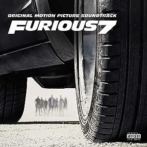 Furious 7: Original Motion Picture Soundtrack (Explicit)