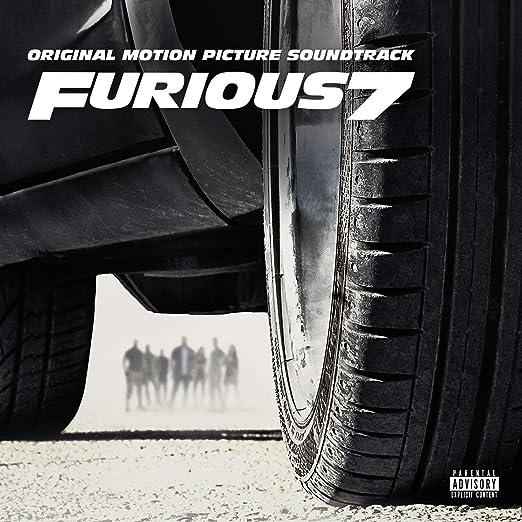 Furious 7 Original Motion Picture Soundtrack Furious 7 Original Motion Picture Soundtrack Explicit Amazon Com Music