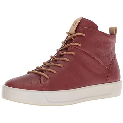 ECCO Women's Soft 8 High-top Fashion Sneaker | Fashion Sneakers