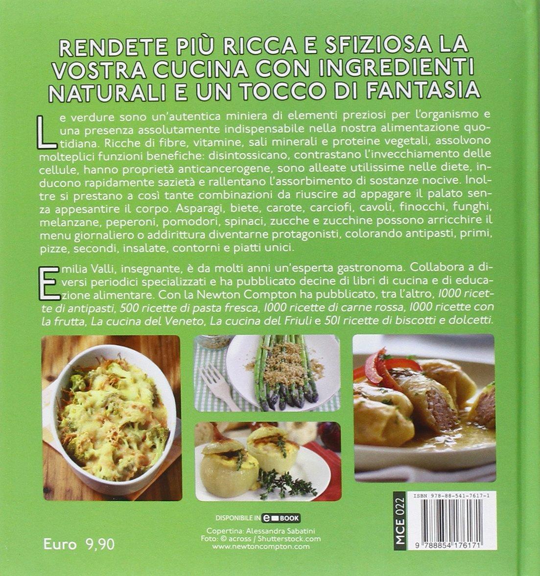 Ricette Di Cucina Del 500 Ricette Utili Della Cucina