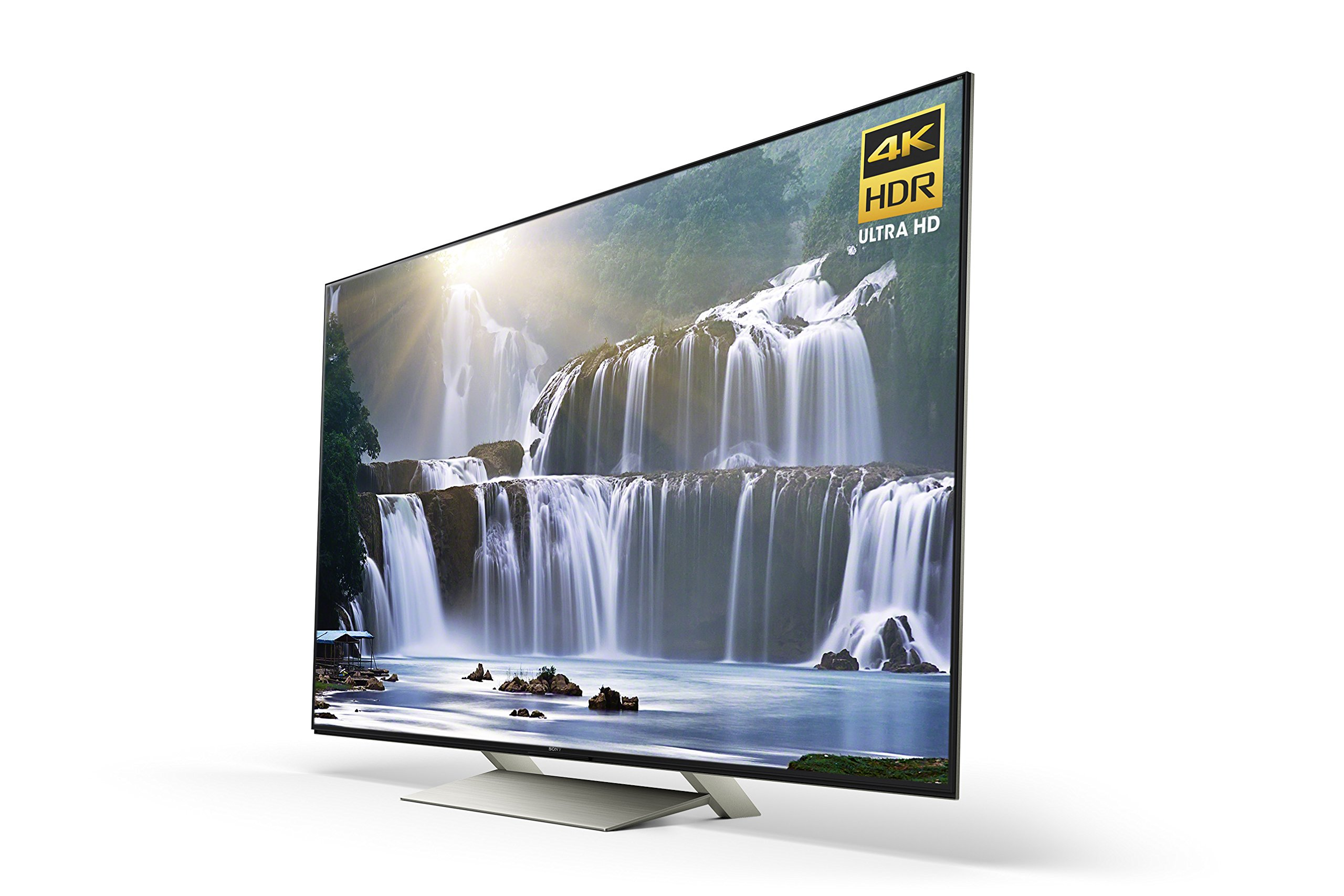 Sony XBR55X930E 55-Inch 4K HDR Ultra HD TV (2017 Model) 3
