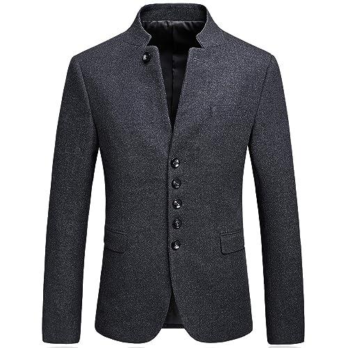 Chinese Coat: Amazon.com