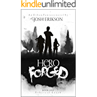 Hero Forged (Ethereal Earth Book 1) book cover