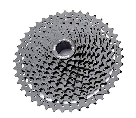 Bicycle Components & Parts Sunrace 10-speed 11-36t Fast Color