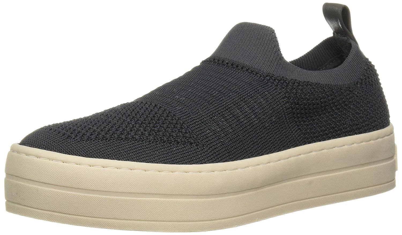 J Slides Women's Hilo Sneaker B0778KMN62 7.5 B(M) US|Grey