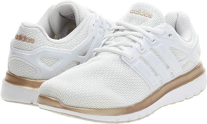 Adidas Energy Cloud V- Zapatilla de Running para Mujer (36): Amazon.es: Zapatos y complementos