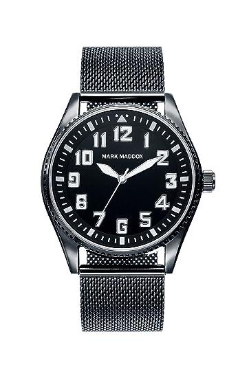 Reloj Mark Maddox - Hombre HM6010-55