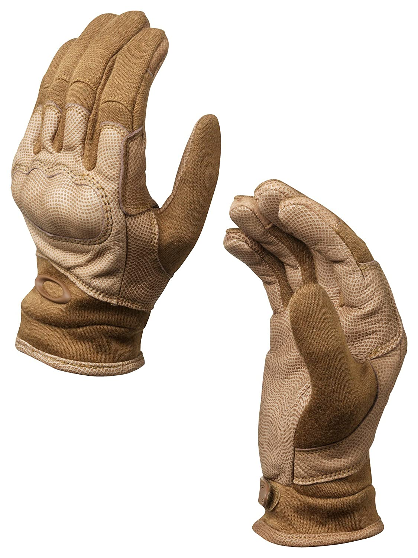 Oakley SI Tactical FR Glove Handschuh Coyote  Amazon.de  Bekleidung a157fb3262c0