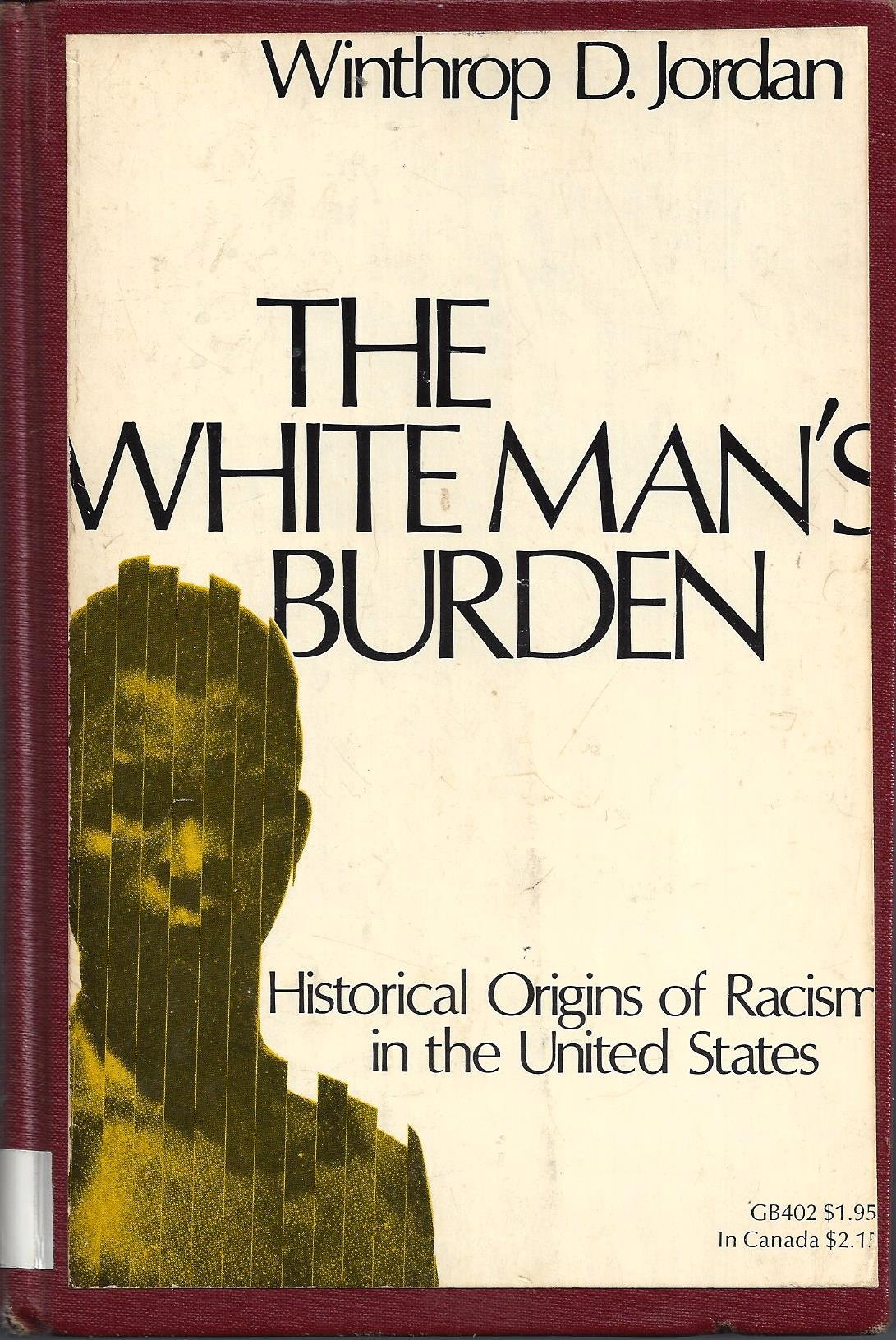 the white mans burden jordan