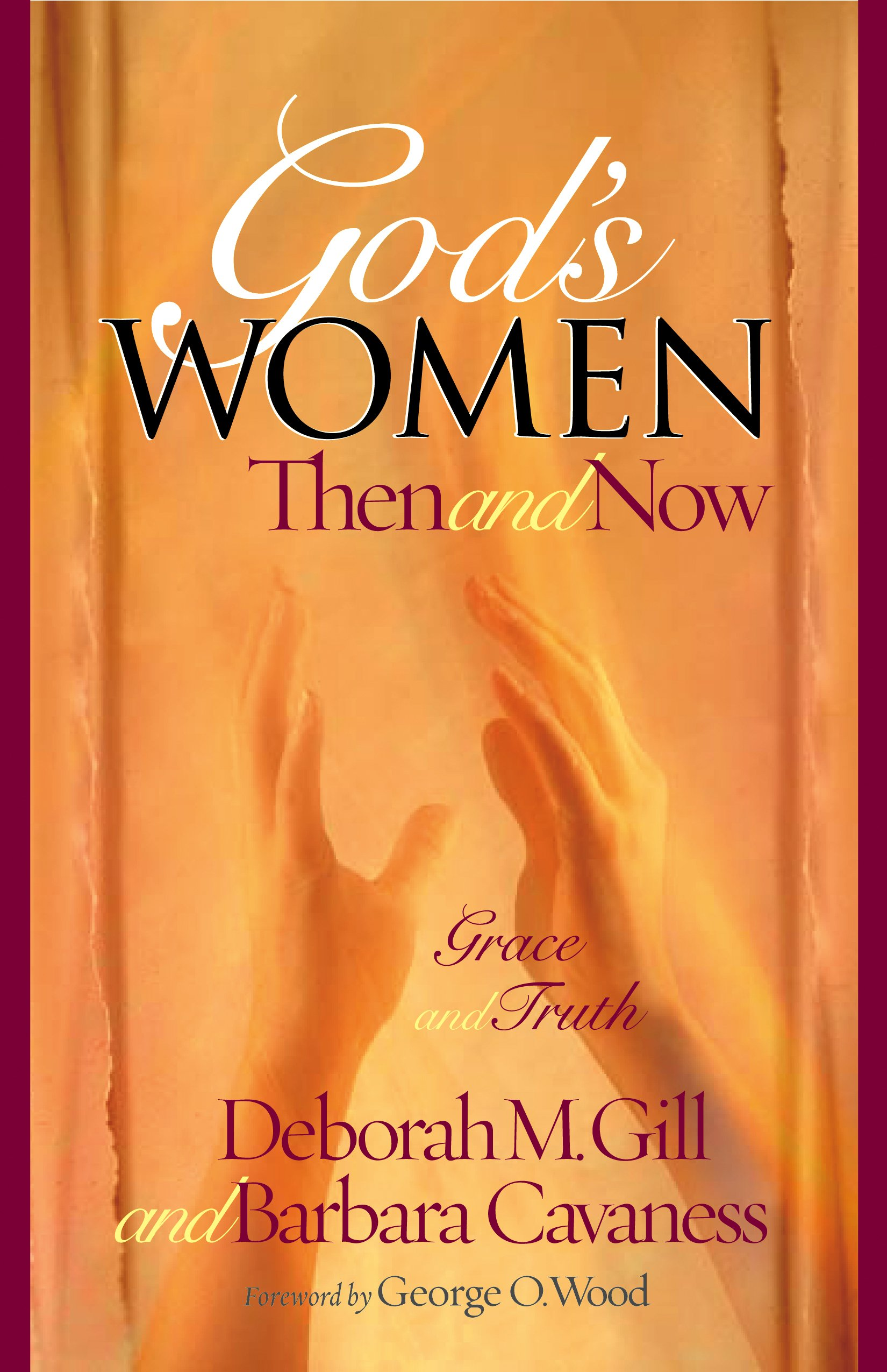 God's Women Then and Now pdf