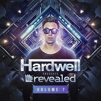 hardwell presents revealed volume 7