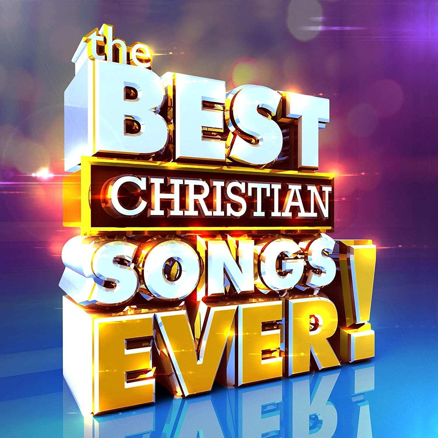 The Now on sale Best Christian Colorado Springs Mall Ever Songs