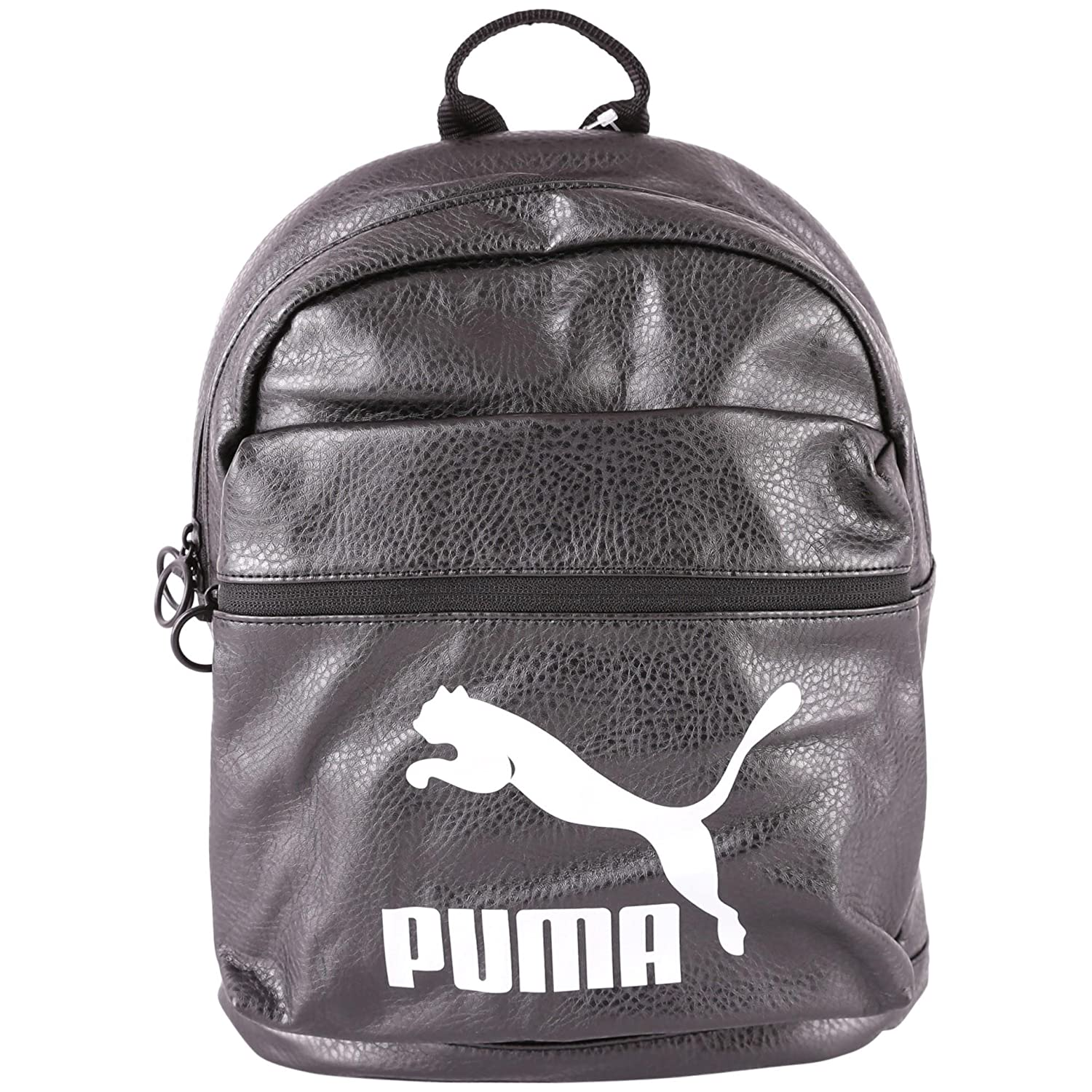 PUMA Prime Backpack Metallic Puma Black -  Amazon.co.uk  Shoes   Bags bcb51cbba3d2e