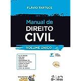 Manual de Direito Civil - Volume Unico (Em Portugues do Brasil)