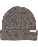 NEFF Men's Heather Beanie Hat Cuffed Unisex Softest Comfortable
