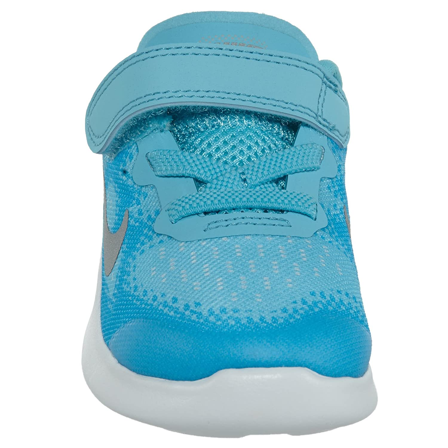 NIKE Free Rn 2017 Toddlers Style 904261-401 Size 5