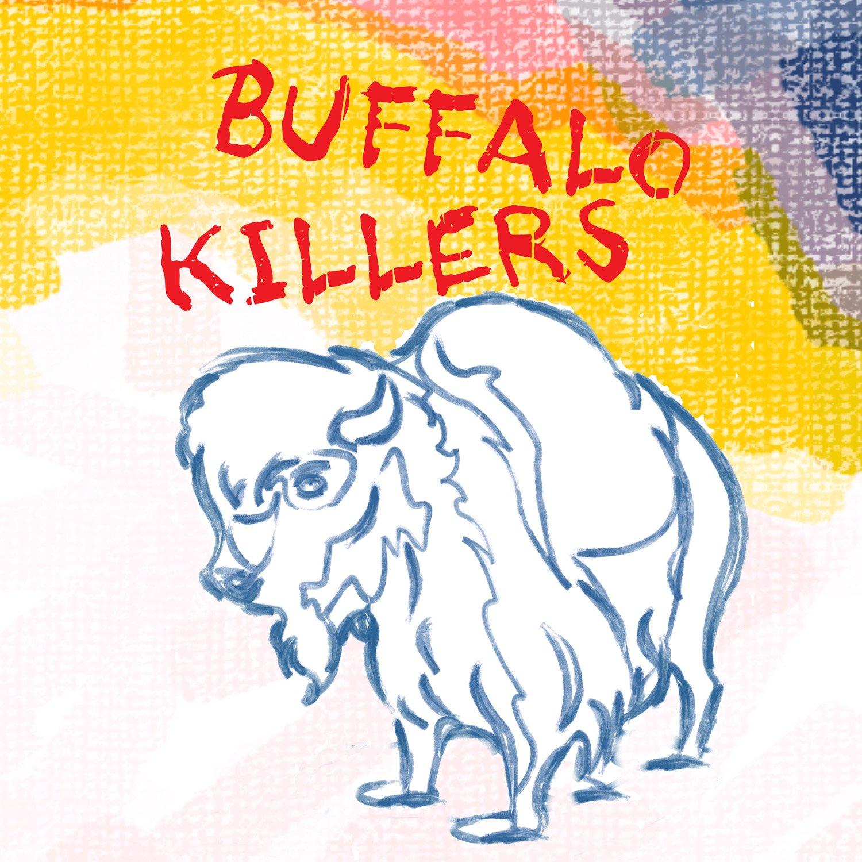Vinilo : Buffalo Killers - Buffalo Killers (Limited Edition)