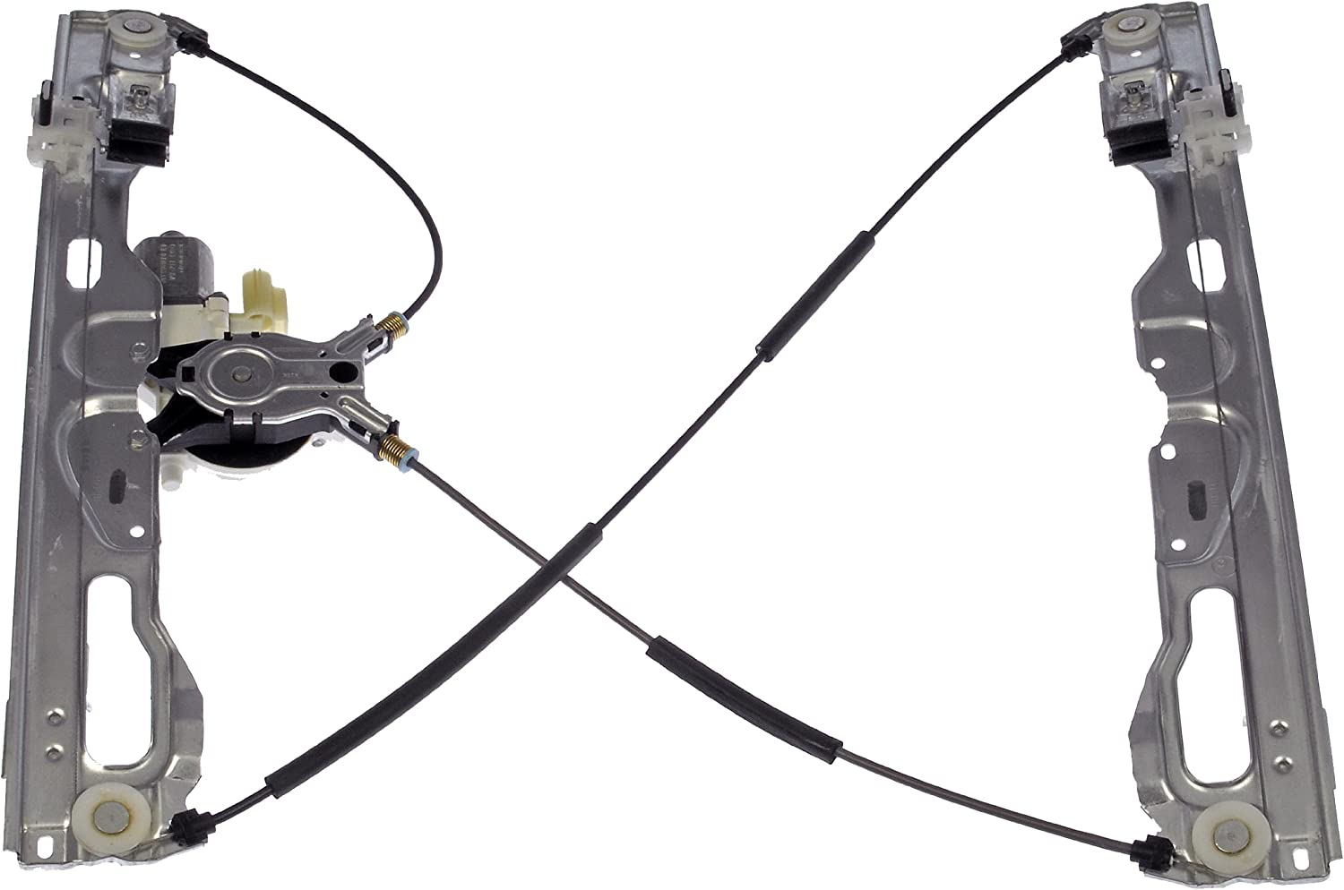 Lincoln Models Dorman 751-249 Front Passenger Side Power Window Regulator and Motor Assembly for Select ford