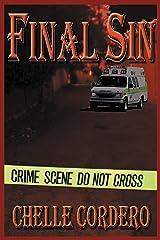 Final Sin (EMS Novels Book 1) Kindle Edition