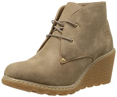 a7ee80aef29 Dirty Laundry by Chinese Laundry Women s Hartford Wedge Boot