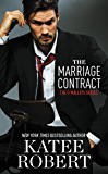 The Marriage Contract (The O'Malleys Book 1)