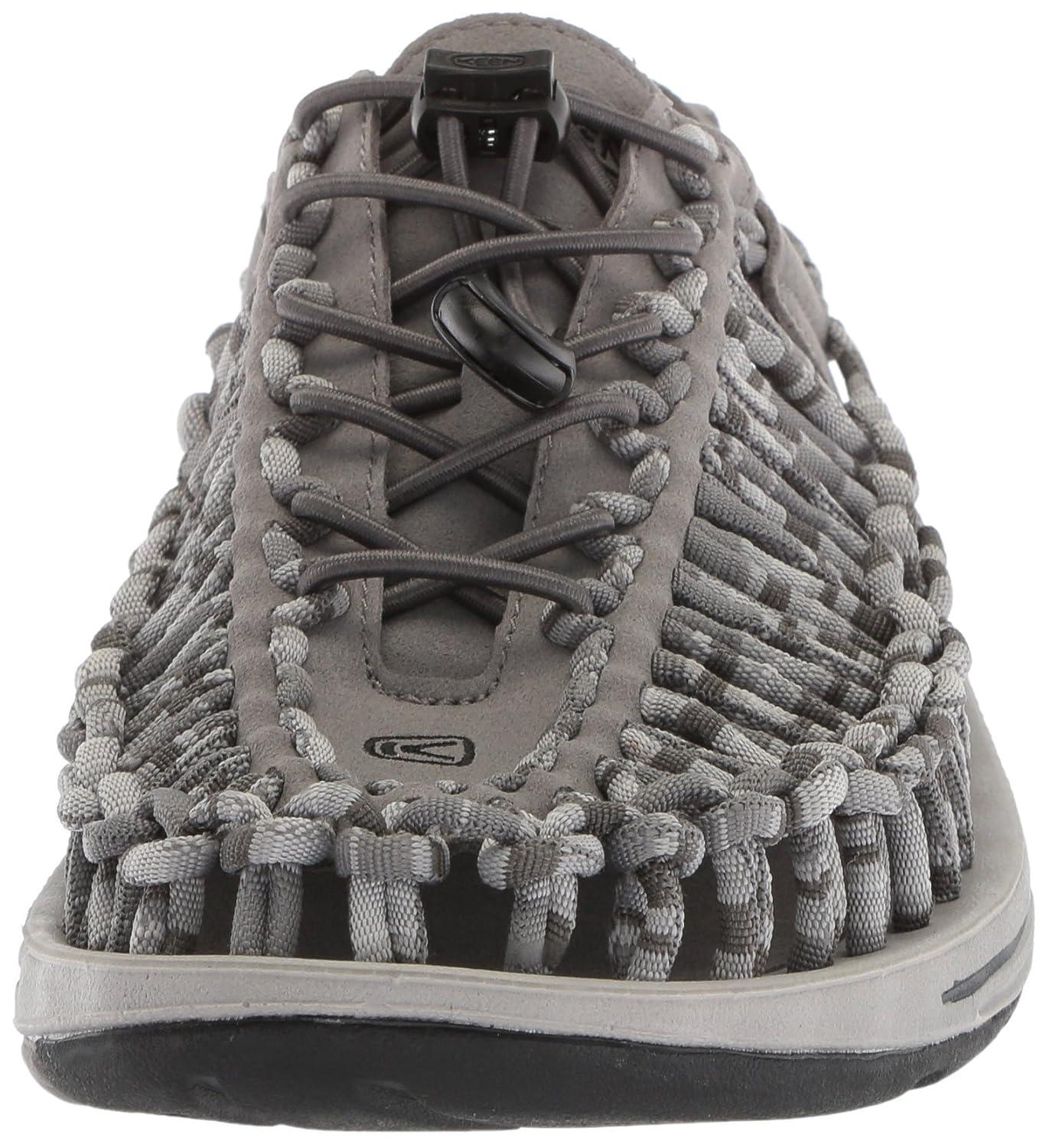KEEN Mens Uneek Flat-m Shoe