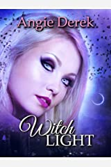 Witch Light Kindle Edition