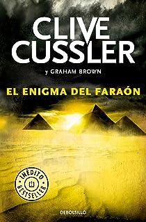 El enigma del faraón/The Pharaohs Secret (Archivos Numa) (Spanish Edition)