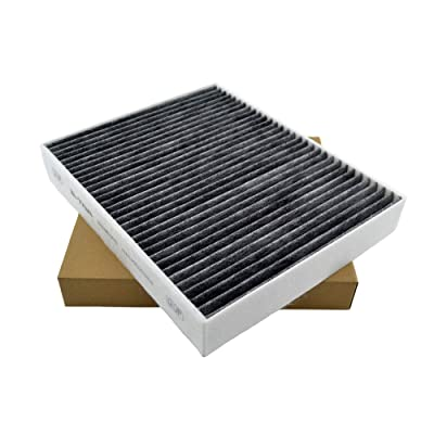 Bi-Trust BAOMC005 (CF11472) Replacement for Cabin Air Filter BMW  228I 320I 328D 330I 335I 340I 428I 430I 435I 440I M2 M3 M4: Automotive