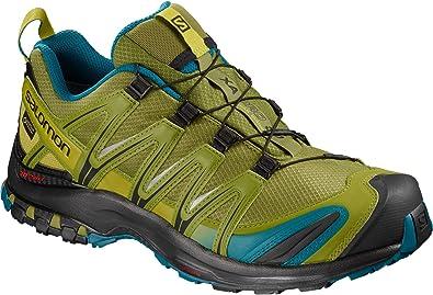 Trail homme SALOMON Chaussures de trail rando Salomon XA Pro 3D GTX