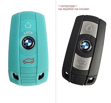 BMW Schlüsselhülle Hülle Schlüssel Cover Schutz 5er X3 X5 Z3 Z4 3er E46 E39 E60