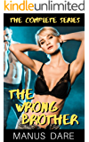 The Wrong Brother: The Complete Series