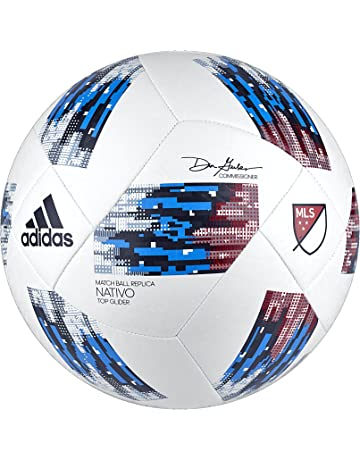 adidas Performance MLS Top Glider Soccer Ball c757227c94