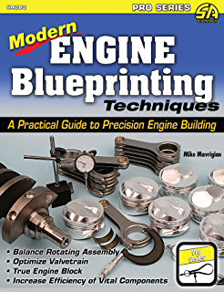 Amazon performance automotive engine math sa design pro ebook modern engine blueprinting techniques a practical guide to precision engine blueprinting pro fandeluxe Image collections