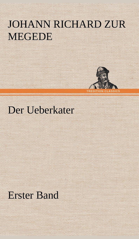 Der Ueberkater - Erster Band (German Edition) pdf epub