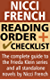 Nicci French Reading Order and Checklist: The complete guide to the Frieda Klein series and all standalone novels by Nicci French (English Edition)