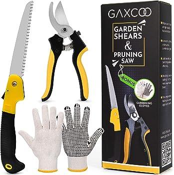 Gaxcoo 7.7 Inch Hand Saw