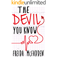 The Devil You Know (Dr. Jane McGill Book 2) (English Edition)