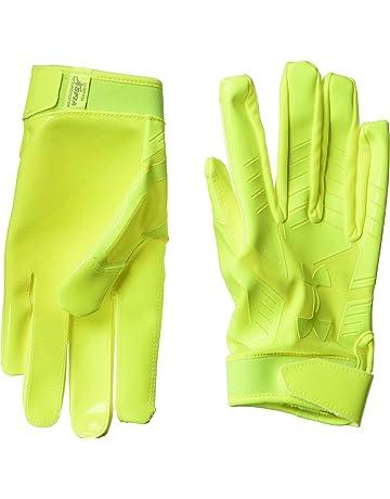6d48afec0cec0 Under Armour Men's F6 LE Football Gloves