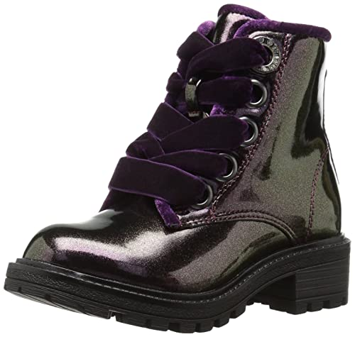 Ninacherrie - K - Cherrie Niños, Unisex, Púrpura (Púrpura), M Niño pequeño: Amazon.es: Zapatos y complementos